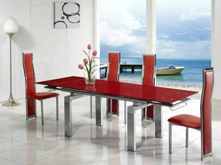 Galaxy Dining Set