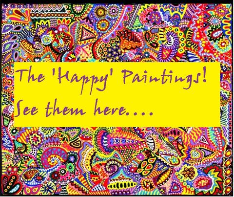 The Happy Paintings