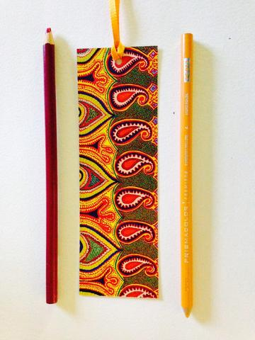 Ethereal Bookmarks - 'The Ambi'