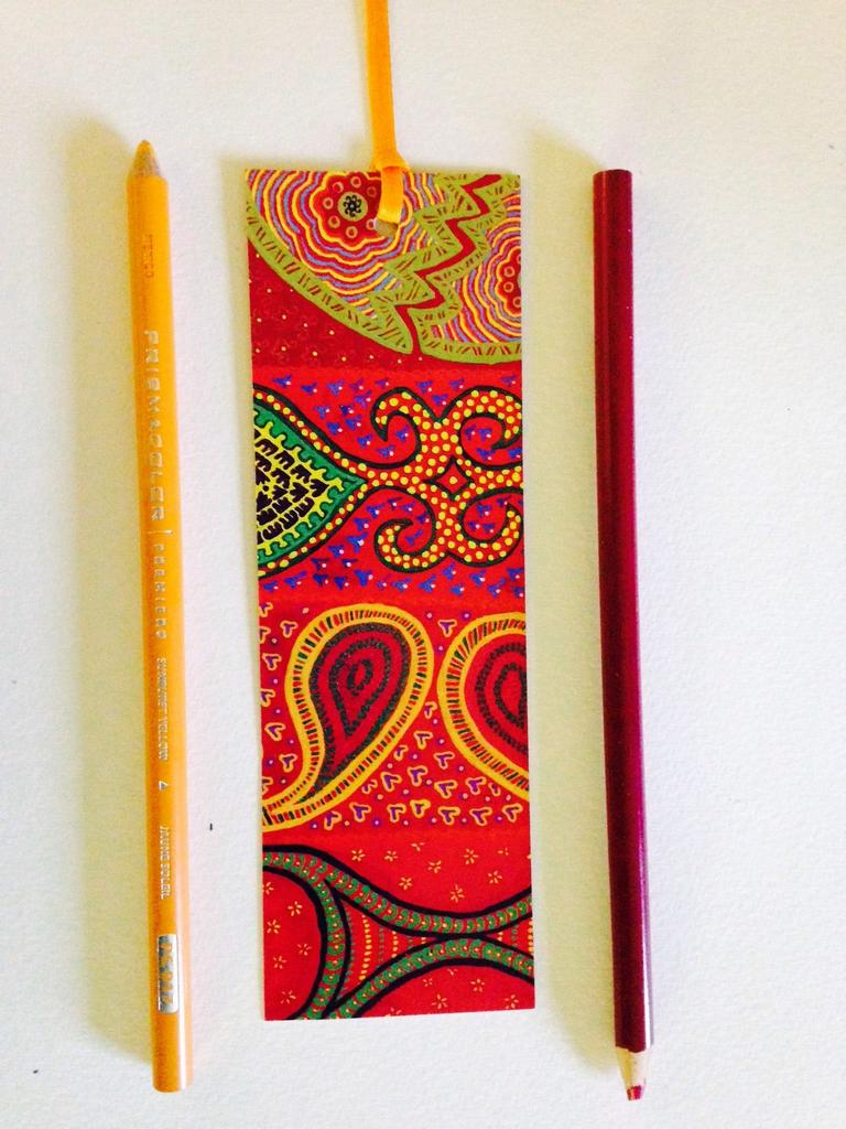 Ethereal Bookmarks - 'The Assortment'