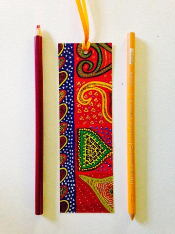 Ethereal Bookmarks - 'The Starry Nites'