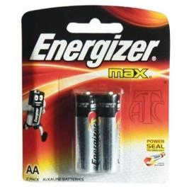 Battery Energizer (AA) 2pcs