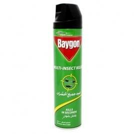 Baygon Insect Killer Spray 400ml
