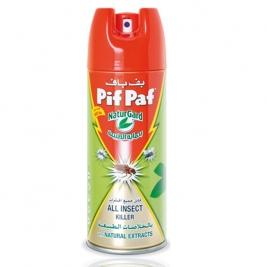 Pif Paf NaturalGard All Insect Killer 300ml
