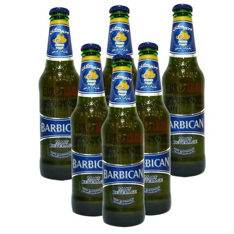 6x Barbican Fusion Non-alcoholic Beer 330ml