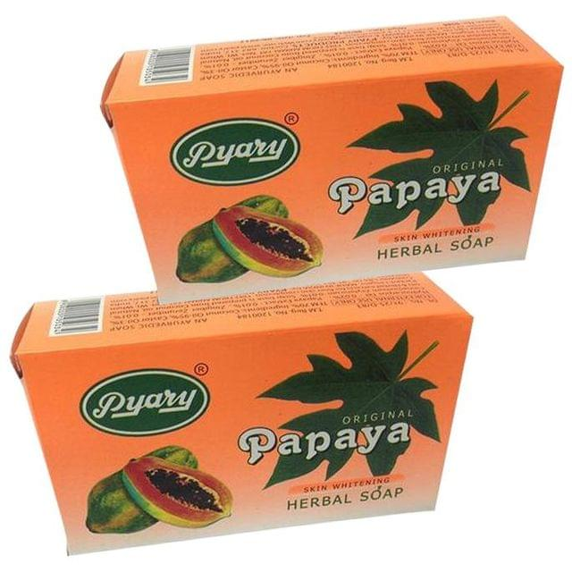 Formulation And Production Of Levera Soap