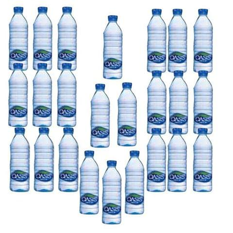 24x Oasis Mineral Water 500ml