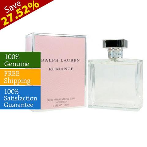Ralph Lauren Romance Eau de Parfum for Women 100 ml