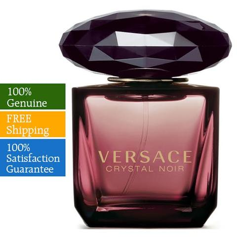 Versace Crystal Noir 100ml EDT Spray
