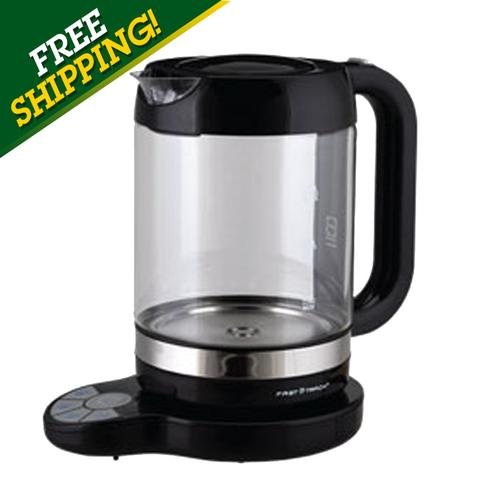 FastTrack Kettle EK-901