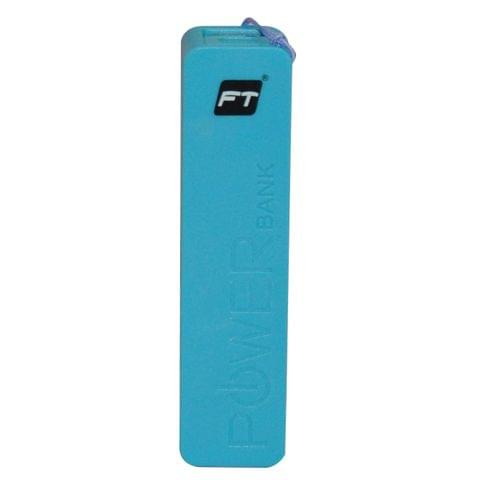 FastTrack PowerBank - 2800 mAh