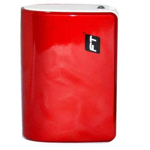 FastTrack PowerBank - 5800 mAh - Red