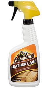 ArmorAll Leather Care 473ml