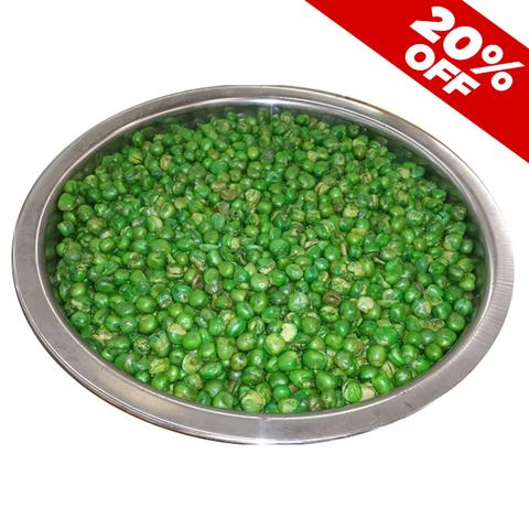 Green Peas Roasted 250g