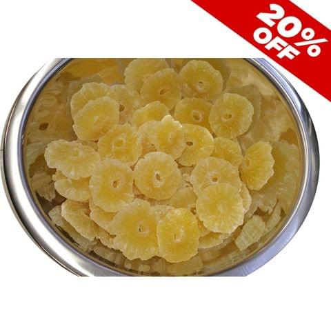 Pineapple Slice 500g