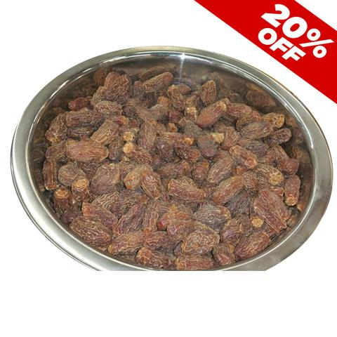 Dried Dates 500g