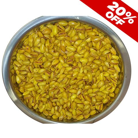 Pista Kharoofi Big Lemon 250g