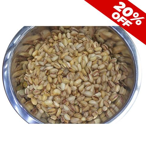 Bayara Pistachios Medium - UAE 500g