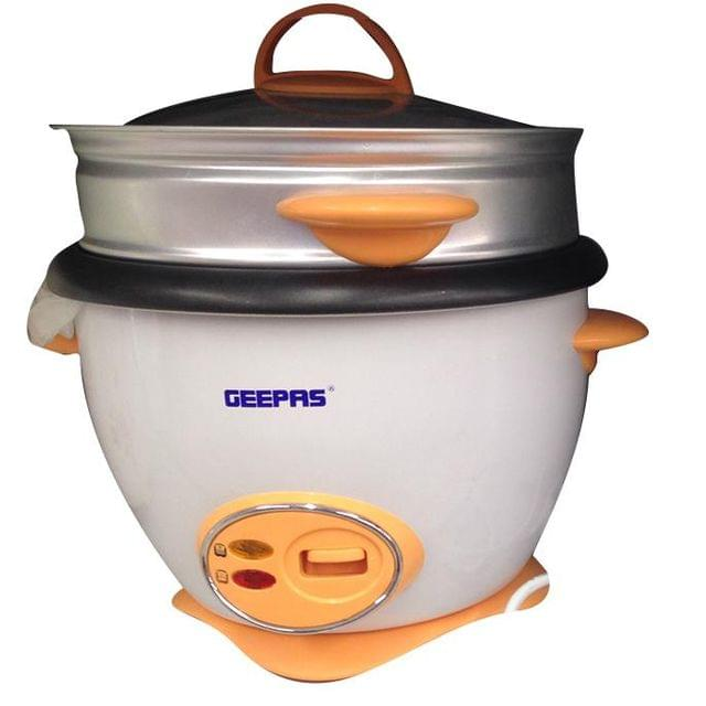 Geepas Rice Cooker 1.8L GRC4305