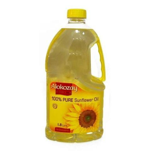 Alokozay Sunflower 1.8 liter