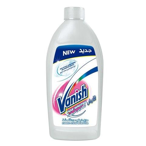 Vanish White Liquid 500ml