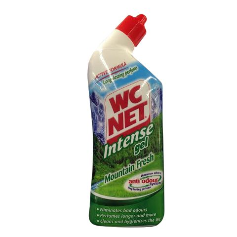 WC Net Bleach Intense Mountain Fresh