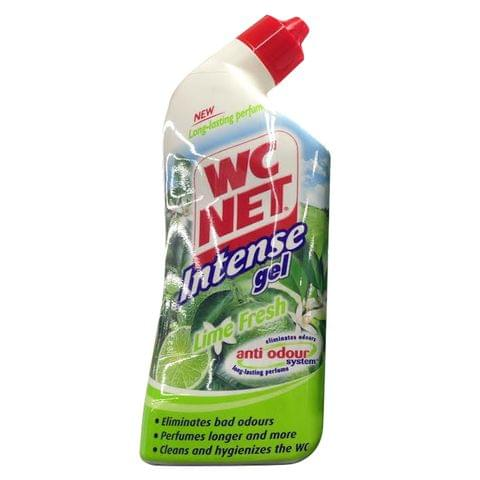 WC Net Intense Lime 750ml