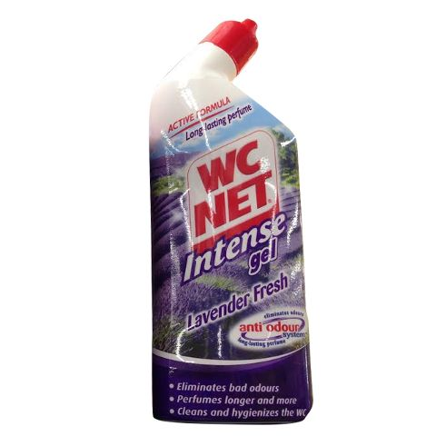 WC Net Intense Provence 750ml