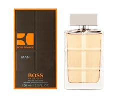 BOSS ORANGE EDT 100ml