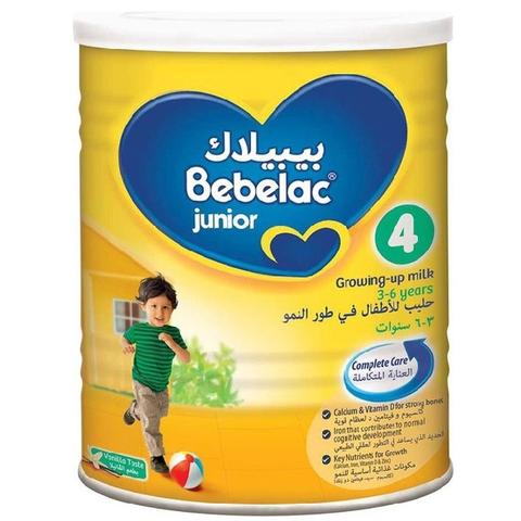 Bebelac Junior-4  400g