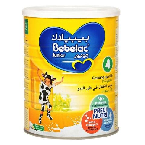 Bebelac Junior-4  900g