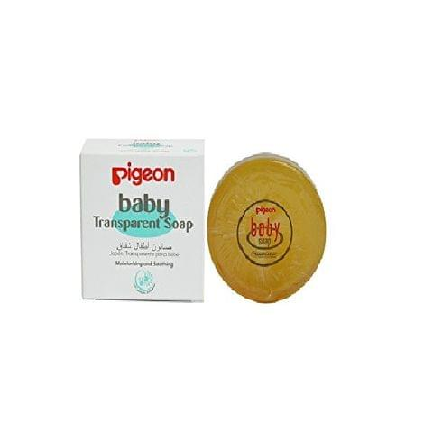 Pigeon  Baby Transparent Soap without Case