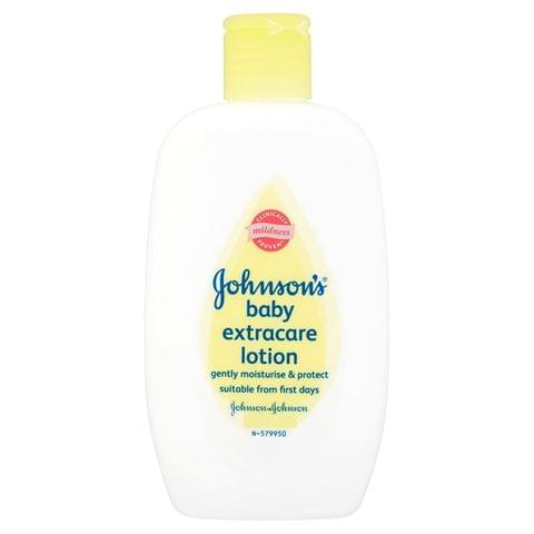 Johnson Baby Lotion Extra Care 200ml