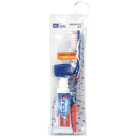 Dr. Fresh Firefly Kids! Hello Kitty Toothbrush with Cap