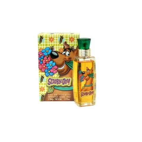 Warner Bros Scooby Doo [50 ml, Eau De Toilette]