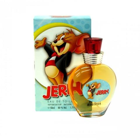 Warner Bros Jerry [50 ml, Eau De Toilette]