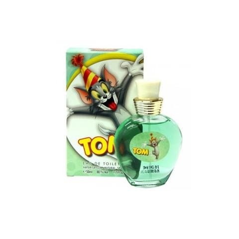 Warner Bros Tom [50 ml, Eau De Toilette]