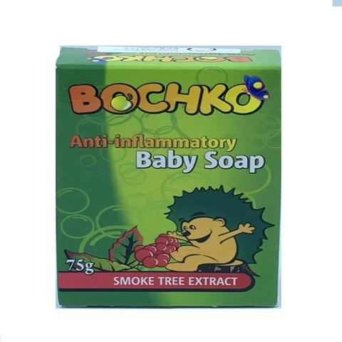 Hg Baby - Baby Soap With Smoke-Tree Extract