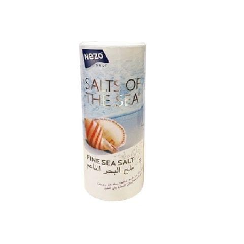 Nizo fine sea salt - 300gm