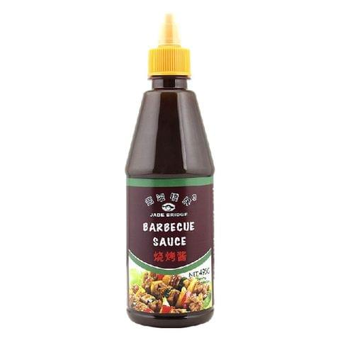 Desly Barbecue Sauce 500ml