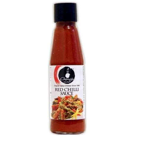 Chings Red Chilli Sauce 200gm