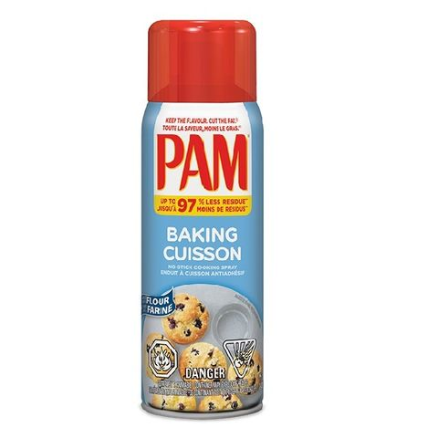 Pam Cooking Spray 141g
