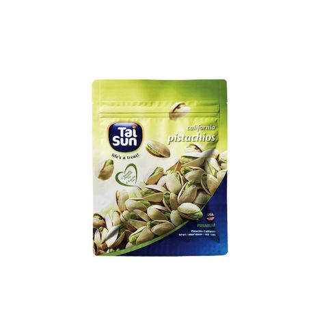 Tai Sun Nuts California Pistachios 40gm