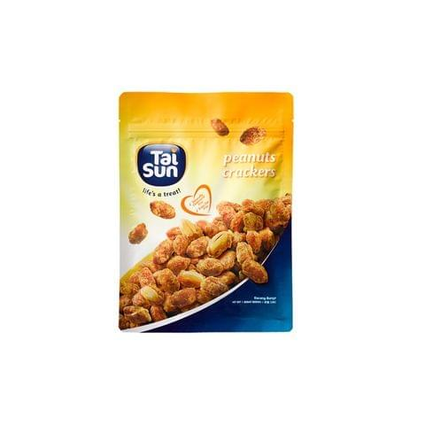 Tai Sun Nuts Peanut Crackers 40gm