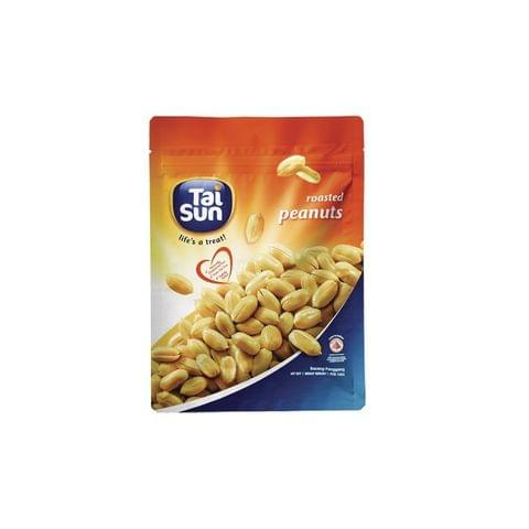 Tai Sun Nuts Roasted Peanuts 40gm