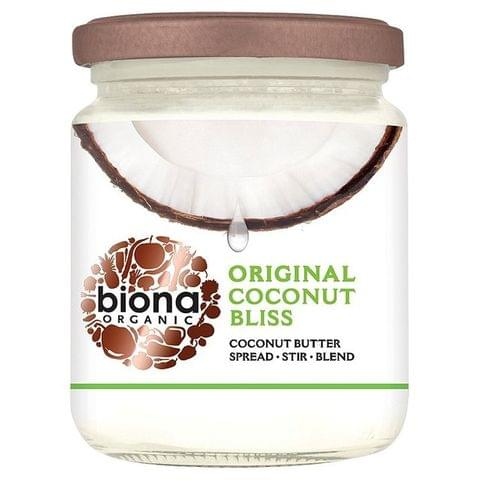 Biona Ogranic Coconut Butter 250ml