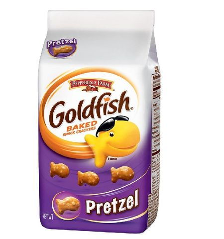 Peperidge Farm Goldfish Pretzel 187g