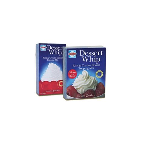 Greens Dessert Topping 152gm