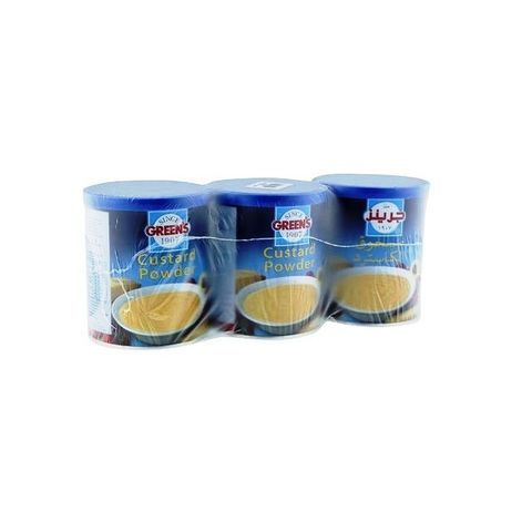 Greens Custard Powder 285gm
