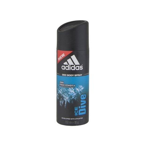 Adidas Ice Dive Deo Body Spray  150ml